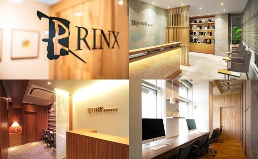 RINX店舗写真